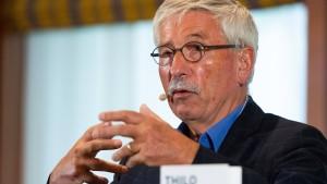 Sarrazin verzichtet auf Berufung gegen SPD-Ausschluss