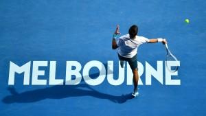 Australian Open werden verschoben