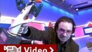 Deutscher Medienpreis für Bono