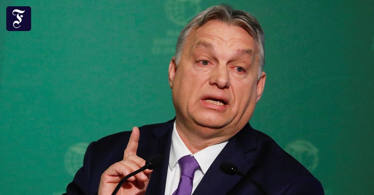 Auslandspresse im Visier: Orbáns blaue Briefe