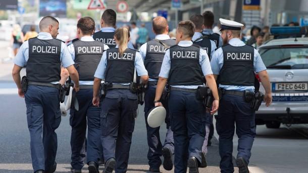 Frustration nährt Vorurteile bei der Polizei