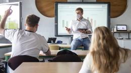 Schule testet Börsenunterricht