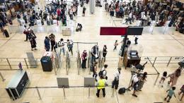 Passagierzahl im Feriensommer 2021 verdoppelt