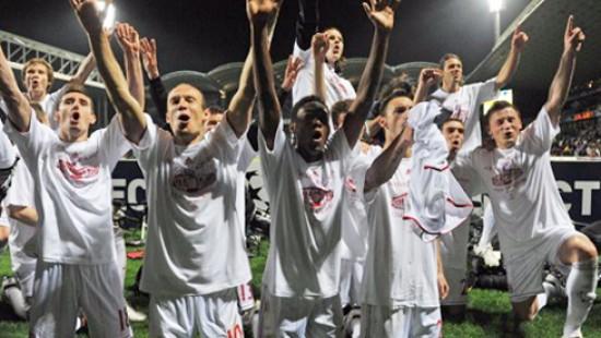 Bayern gewinnt gegen Lyon