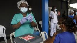 WHO-Chef fordert Impfstoff für ärmere Länder statt für Kinder