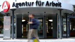 Bundesrechnungshof rügt die Arbeitsagentur
