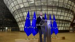 EU gibt grünes Licht für Investitionsoffensive