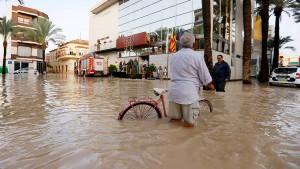 Mehrere Tote nach starken Regenfällen
