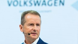 Volkswagen will keine staatlichen Finanzhilfen