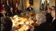 Neue Atom-Verhandlungen mit Iran