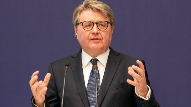 Weimer muss um Aufsichtsratsvorsitz in der Deutschen Bank bangen