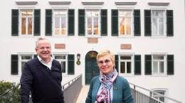Aus Bankenstadt wird Musikstadt