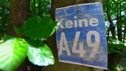 Lob und Kritik nach Gerichtsurteil zum Ausbau der A49