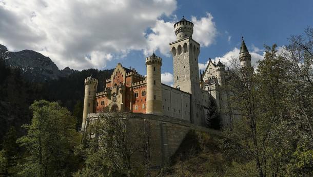 Hotels in Bayern bereiten sich auf Wiedereröffnung vor