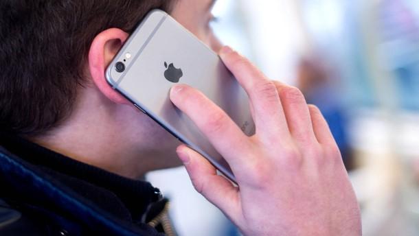 Macht der Verbraucherschutz das Smartphone teurer?