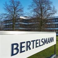 Sitz von Bertelsmann in Gütersloh.