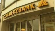 Commerzbank sucht Rettung beim Staat