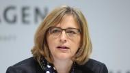 Für die Ressorts Integrität und Recht bei der Volkswagen AG zuständig: Hiltrud Werner
