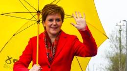 Regierungspartei SNP erklärt sich zur Siegerin