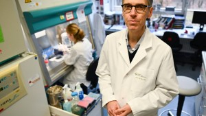 Zahl der Coronavirus-Infizierten um 34 gestiegen