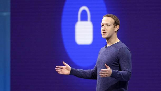 Facebook will bei der Partnersuche behilflich sein