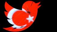 Vorerst kein Gezwitscher mehr in der Türkei