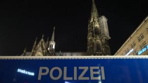 Deutschland sichert Silvesterpartys ab wie noch nie