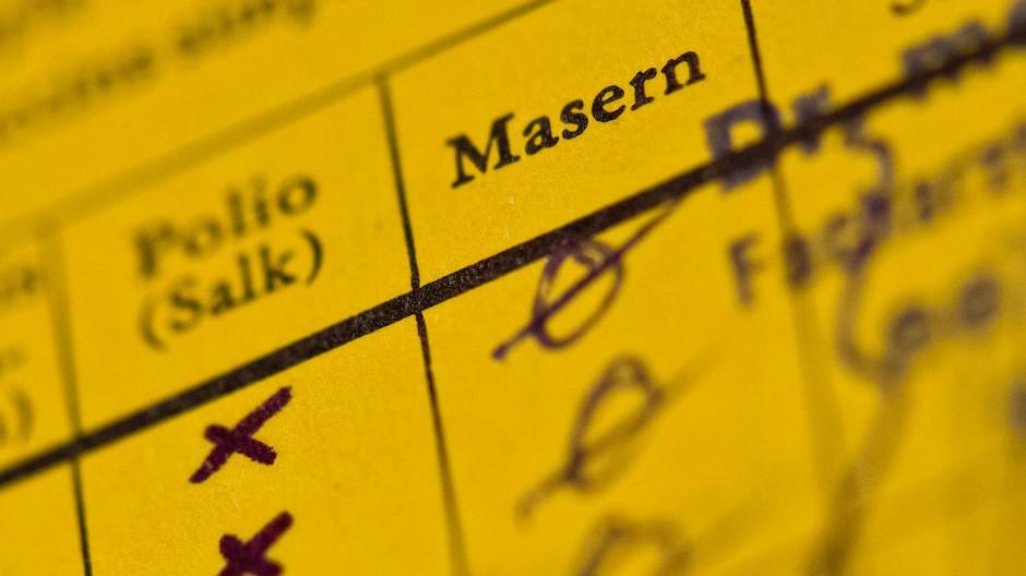 Braucht es eine Impfpflicht für Masern? Hessens Staatsminister für Soziales und Integration setzt auf andere Wege.