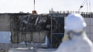 Japan probt die energiepolitische Normalität