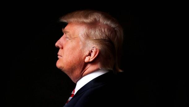Ist Präsident Trump Europas letzte Chance?