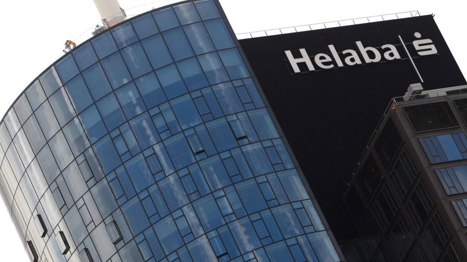 IT-Panne bei Helaba: Millionen Kunden waren zeitweise betroffen.