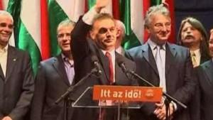 Zweidrittel-Mehrheit für Ungarns Konservative