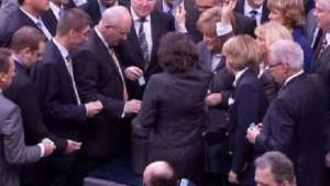 Bundestag verabschiedet Erbschaftsteuerreform