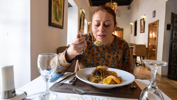 Couscous wird Weltkulturerbe