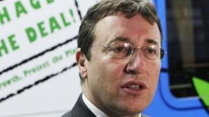 Deutscher UN-Umweltchef wiedergewählt