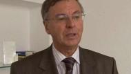 Bosbach gegen Aufnahme von Häftlingen