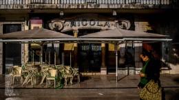 Erste Corona-Lockerungen in Portugal