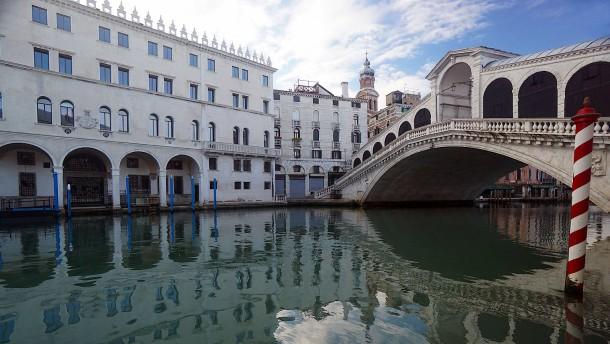 Wie Italien um Gäste aus dem Ausland wirbt