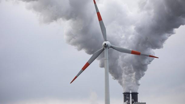 """""""Kohle und Erdöl sind erledigt"""""""