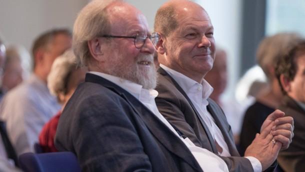 Warum die SPD wirklich gescheitert ist