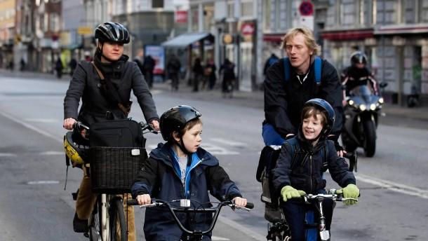"""""""Radfahren ist keine Religion"""""""
