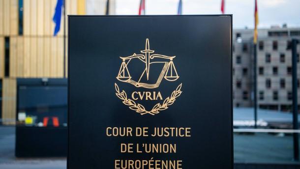 Luxemburg stärkt das Urheberrecht
