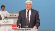 SPD setzt Parteitag fort