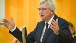 Hessen weitet in Corona-Krise Finanzhilfen aus