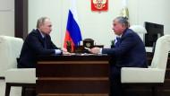 Warum Rosneft ein ganz besonderer Konzern ist