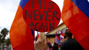 Bidens Völkermord-Erklärung erzürnt Ankara