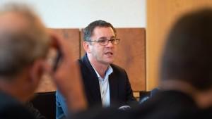 Kuffler kämpft um Catering im Wiesbadener Kurhaus