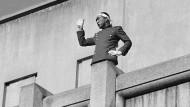 Abgang mit Wucht: Vor 50 Jahren tötete sich der japanische Autor Yukio Mishima