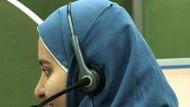 Internationale Call-Center boomen in Ägypten