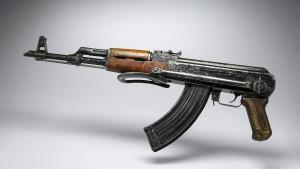 Volksverhetzung und illegaler Waffenbesitz